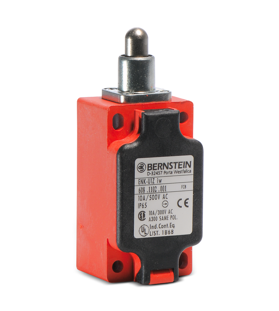 Limit Switch Type Enk Bernstein Ag